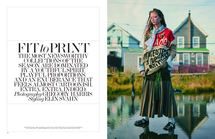 Fit to Print -